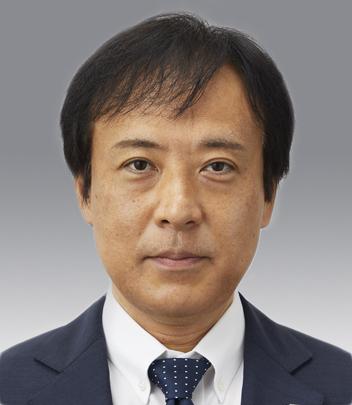 Hirokazu Hamada