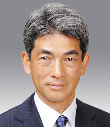 Yoshinori Ishii