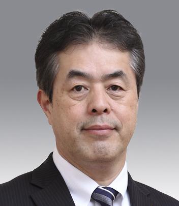 Keiji Itsukushima