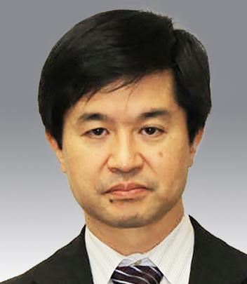 Takashi Kishida