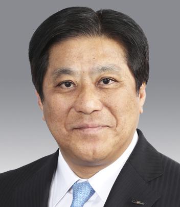 Toru Nishido