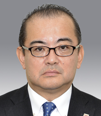 Yoshihiro Ookuma