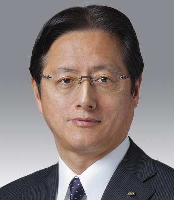 Masashi Tsuboi